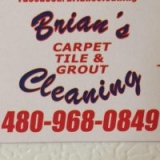 Brian's Carpet and Tile Cleaning